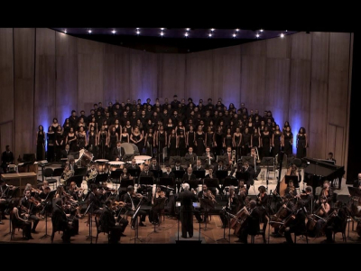 Coro Sinfônico da UFRJ