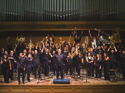 Orquestra de Sopros