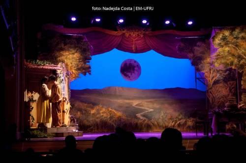 Teatro Municipal João Caetano de Niterói