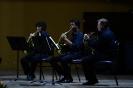 168º aniversário da Escola de Música