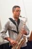Conjunto de Sax da UFRJ no Festival Villa-Lobos