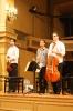 Estreia do Trio UFRJ