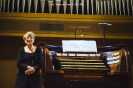Gertrud Mersiovsky interpreta Bach