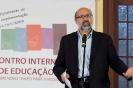 I Encontro Internacional de Educação Musical