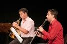 Recital do Quinteto Experimental de Sopros